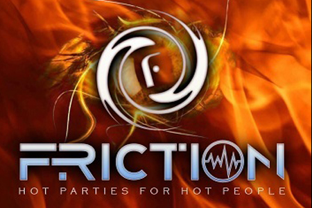 Friction Parties