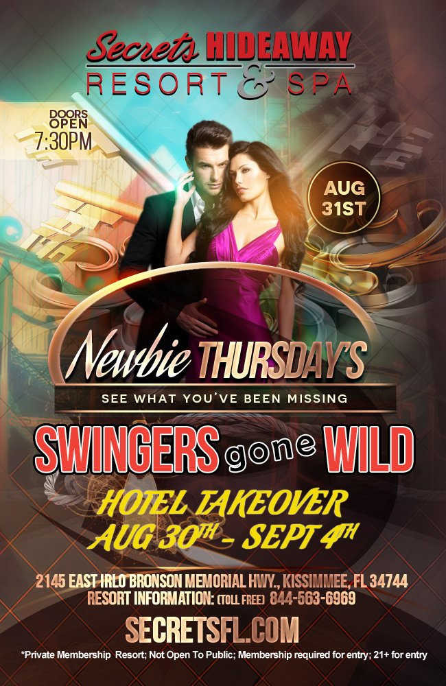 Swingers clubs in orlando kissimmee Eyz Wide Shut Tampa Swing Club florida swingers, adult nightclub and lodging