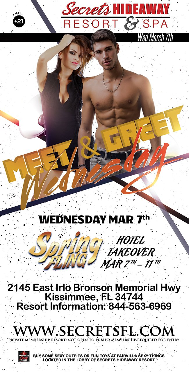 Events meet greet spring fling hotel takeover orlando florida events meet greet spring fling hotel takeover orlando florida lifestyle and swinger parties m4hsunfo