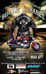 Bikers and Babes