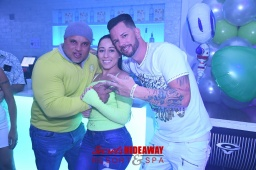 Area 51 GLOW Party - Hosted by Aahz Party