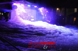 Foam Party - Swingers Break 2017