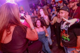 Freestyle Carmen & Carley's B-Day Celebration AND Cynthia & Johnny O Concert - Spring Fling 2018