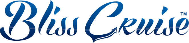 Bliss Cruise Logo