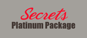 Platinum Membership Package